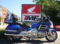 Motorrad Mieten & Roller Mieten HONDA GL 1800 Gold Wing ABS (Touring)