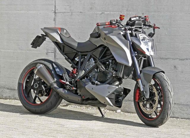 Motorrad kaufen KTM 1290 Super Duke R ABS Spezial Occasion