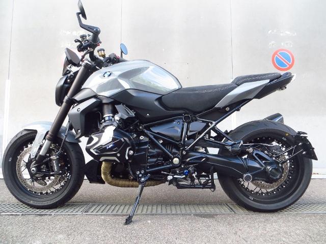 Motorrad kaufen BMW R 1250 R Custom Bike Occasion