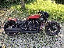 Töff kaufen HARLEY-DAVIDSON VRSCDXA 1250 Night-Rod Special ABS Custom
