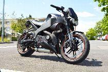 Töff kaufen BUELL XB12S 1200 Lightning Spezial Naked