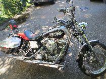 Töff kaufen HARLEY-DAVIDSON FXDB 1340 Dyna Glide Daytona Custom