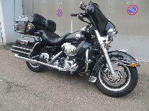 Motorrad kaufen Occasion HARLEY-DAVIDSON FLHTCUI 1450 Electra Glide Ultra Classic (touring)