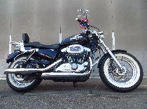 Töff kaufen HARLEY-DAVIDSON XL 1200 C Sportster Custom ABS Custom