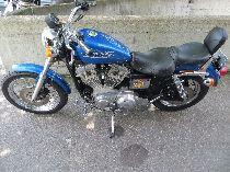 Töff kaufen HARLEY-DAVIDSON XLH 883 STD Sportster Custom