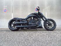 Töff kaufen HARLEY-DAVIDSON VRSCDX 1250 Night-Rod Special ABS Custombike Custom