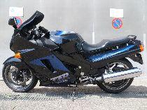 Töff kaufen KAWASAKI ZZR 1100 Spezial Touring