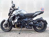 Töff kaufen BMW R 1250 R Custom Bike Naked