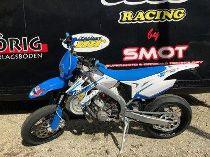 Motorrad kaufen Occasion TM 250 E 2T (supermoto)