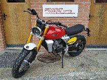 Motorrad kaufen Occasion FANTIC MOTOR Alle (custom)