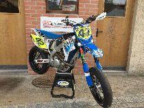 Motorrad kaufen Occasion TM SMX 450 Fi (supermoto)