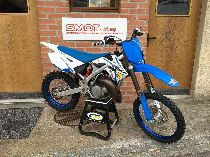 Motorrad kaufen Occasion TM Cross (enduro)