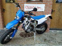 Motorrad kaufen Occasion TM EN 450 F (supermoto)