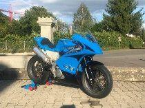 Motorrad kaufen Occasion TM Cross (sport)