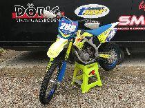 Motorrad kaufen Occasion TM Cross (motocross)