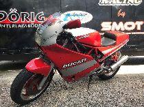 Motorrad kaufen Occasion DUCATI 750 Sport (sport)