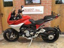 Motorrad kaufen Occasion MV AGUSTA Turismo Veloce 800 ABS (touring)