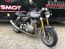 Motorrad kaufen Occasion NORTON C 961 Cafe Racer (retro)
