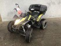 Motorrad kaufen Occasion KYMCO Quad Maxxer 300 Sport (quad-atv-ssv)