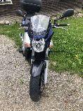 Motorrad kaufen Occasion SUZUKI GSR 600 (naked)
