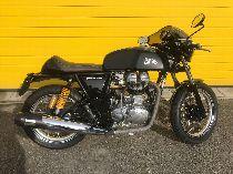 Acheter une moto neuve ROYAL-ENFIELD Continental GT 535 (retro)