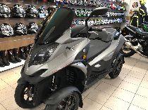 Motorrad kaufen Vorführmodell QUADRO 4 (roller)