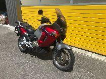Motorrad kaufen Occasion HONDA XL 1000 V Varadero (enduro)