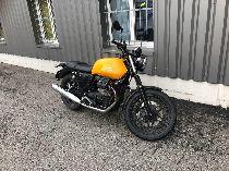 Motorrad kaufen Neufahrzeug MOTO GUZZI V7 II Special ABS (retro)