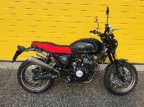 Motorrad kaufen Neufahrzeug SWM Gran Milano 440 (retro)