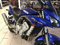 Acheter une moto Occasions YAMAHA FZS 1000 Fazer (touring)