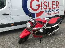 Motorrad kaufen Occasion MOTO GUZZI Sport 1200 4V ABS (touring)