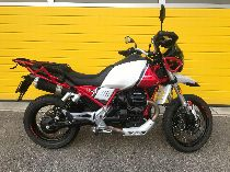 Acheter une moto Occasions MOTO GUZZI V85 TT (enduro)