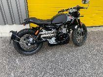Motorrad kaufen Neufahrzeug MONDIAL HPS 300 (retro)