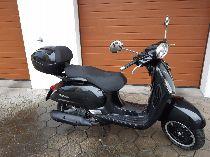 Motorrad kaufen Occasion TGB Bellavita 125 (roller)