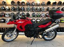 Acheter une moto Occasions BMW F 650 GS (798) (enduro)