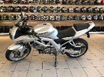 Motorrad kaufen Occasion SUZUKI SV 650 S (sport)