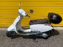 Motorrad kaufen Occasion MOTOBI 125 BC2 (roller)