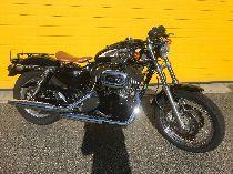 Acheter une moto Occasions HARLEY-DAVIDSON XL 1200 R Sportster Roadster (custom)