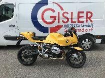 Motorrad kaufen Occasion BMW R 1200 S (sport)