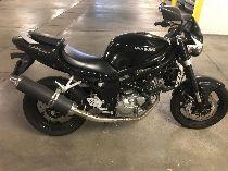 Acheter une moto Occasions HYOSUNG Comet 650 (touring)