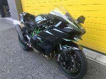 Acheter une moto Occasions KAWASAKI Ninja H2 (sport)