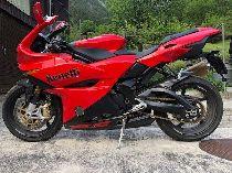Motorrad kaufen Occasion BENELLI Tornado 900 Tre RS (sport)