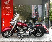Motorrad kaufen Occasion HONDA VTX 1300 S (custom)