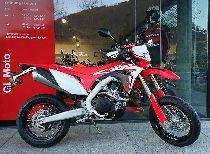 Motorrad kaufen Neufahrzeug HONDA CRF 450 L (supermoto)