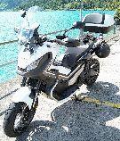 Motorrad kaufen Occasion HONDA X-ADV 750 (roller)