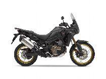 Motorrad kaufen Neufahrzeug HONDA CRF 1000 A Africa Twin (enduro)