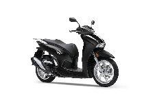 Motorrad kaufen Neufahrzeug HONDA SH 350 A (roller)