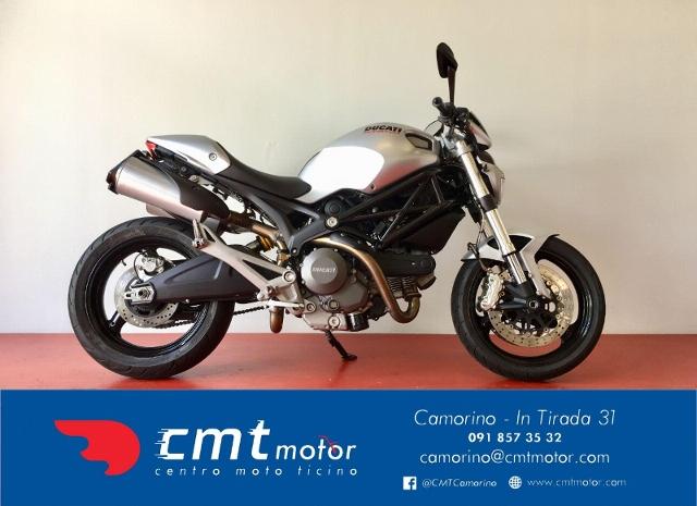 Motorrad kaufen DUCATI 696 Monster ABS Occasion