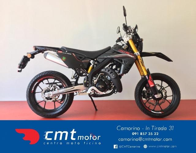 Acheter une moto RIEJU MRT 50 Pro Occasions