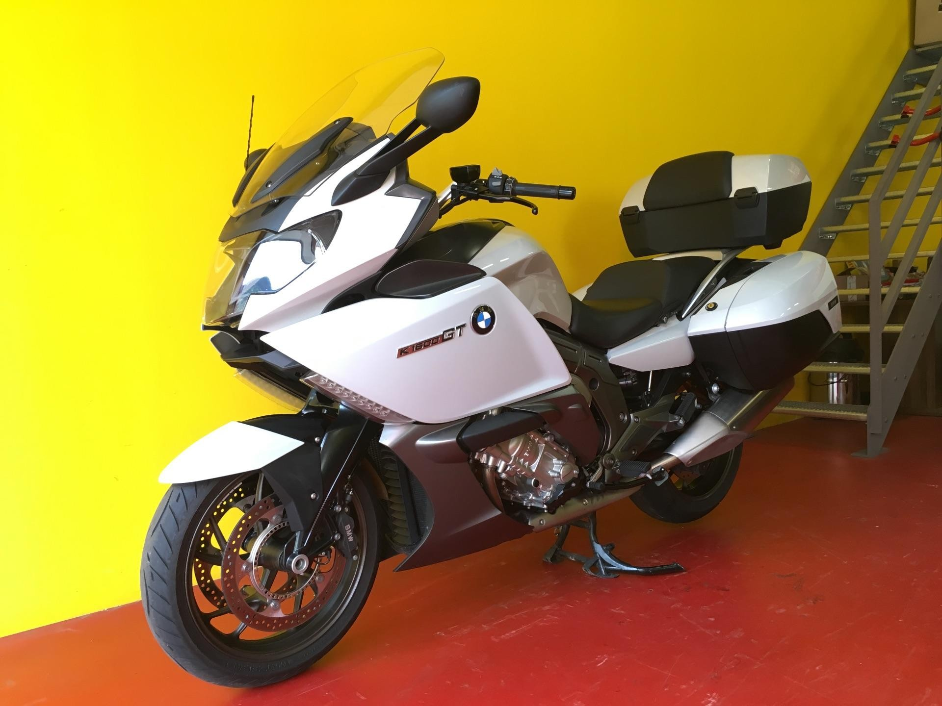 motorrad occasion kaufen bmw k 1600 gt abs centro moto ticino camorino camorino. Black Bedroom Furniture Sets. Home Design Ideas